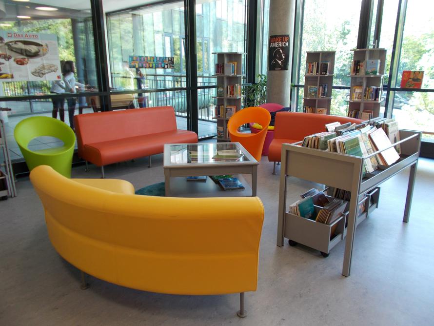 LFVH, le centre de documentation