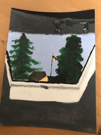 Lisa-Marie 4e fenêtre réelle