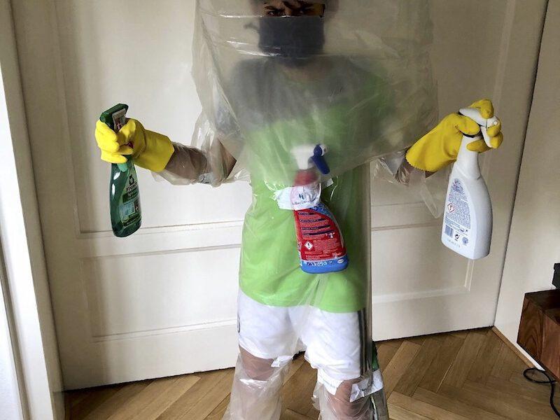 Thomas 6e Armure anti-virus
